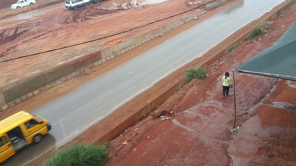 The New Awka Under Obiano Administration