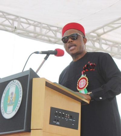 My Dream Of A New Anambra: The Journey So Far – By Gov. Willie Obiano