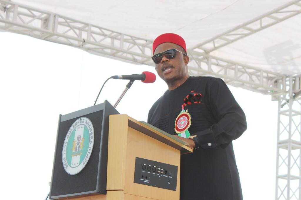 Diversion of N3.6bn Anambra Funds To APGA Unconstitutional