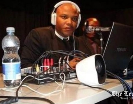 Radio Biafra Back On Air
