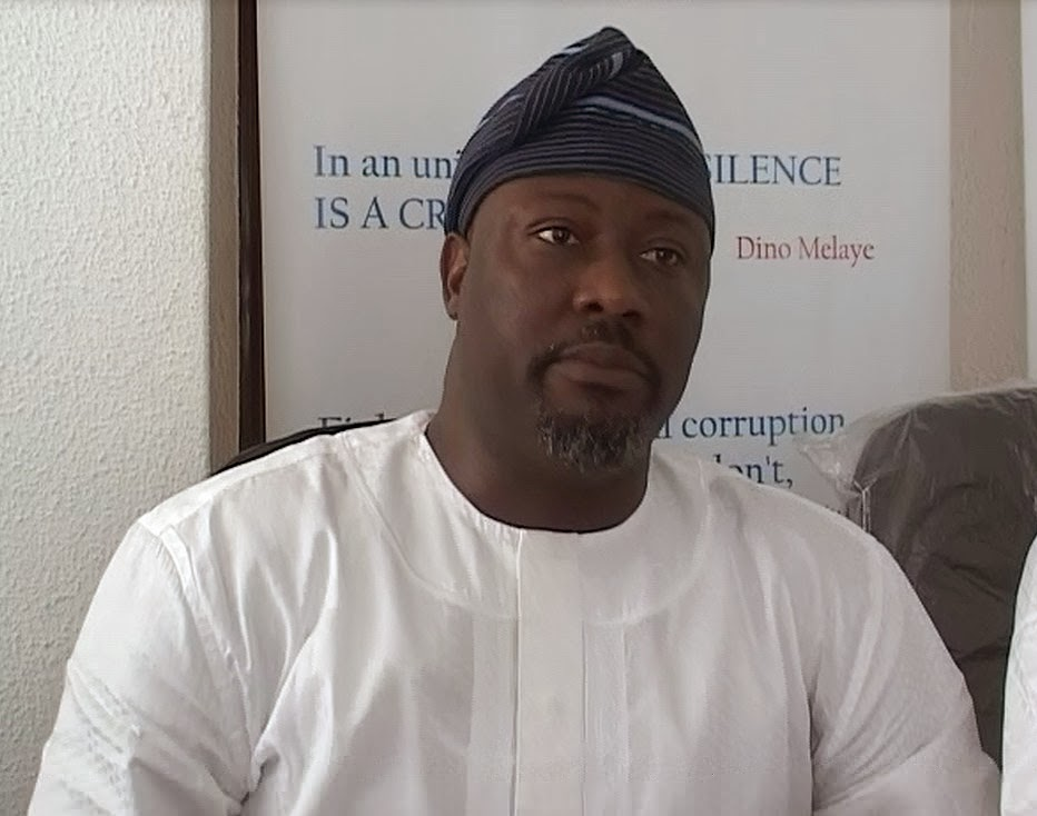 Senator Dino Melaye – Activism Or Cashivism? – By Light…