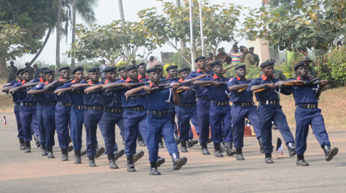 NSCDC Deploys 30,000 Personnel For Sallah