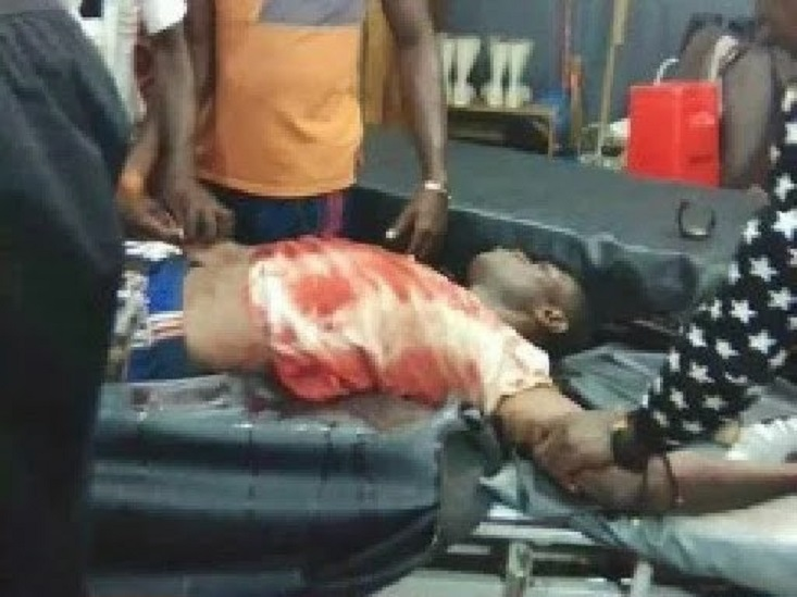 police kills biafrans anambra