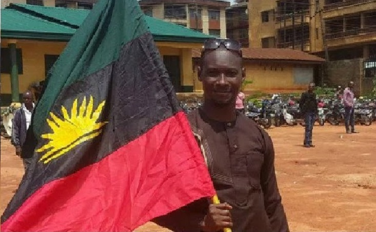 The Continuing Extra Judicial Detention Of Nnamdi Kanu & The Killing Of Unarmed Pro-Biafran Protesters