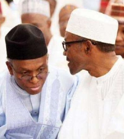 El-Rufai: Tell The Terrorists I Am Fulani Too And Give Them This Money – By Dr. Peregrino Brimah