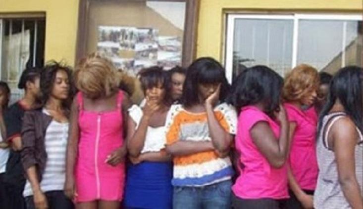 NAPTIP Jails 50 Human Traffickers in Edo, Delta