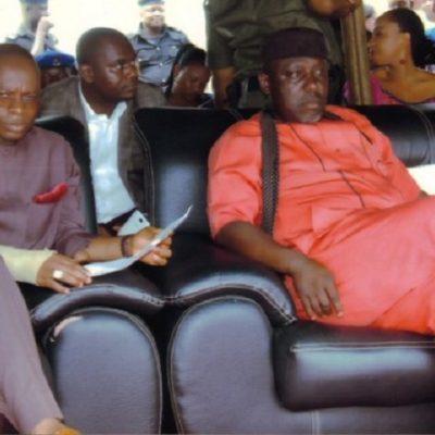 Okorocha Balkanized Owerri Kingdom And Allowed Eze Njemanze Die In Exile – Ohakim: An Analysis