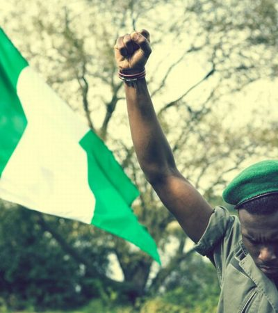 Irony Of Independence Anniversary – By Olowo Olagunju