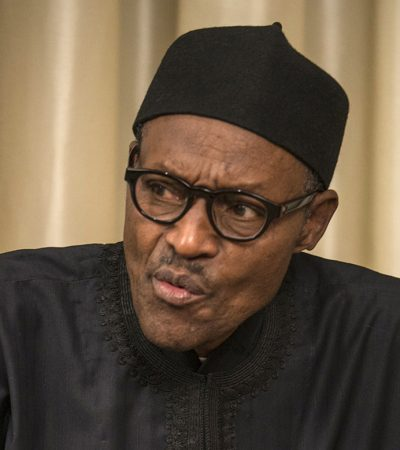 Buhari Orders Naval Chief to Reorganise JTF To Stop Vandals
