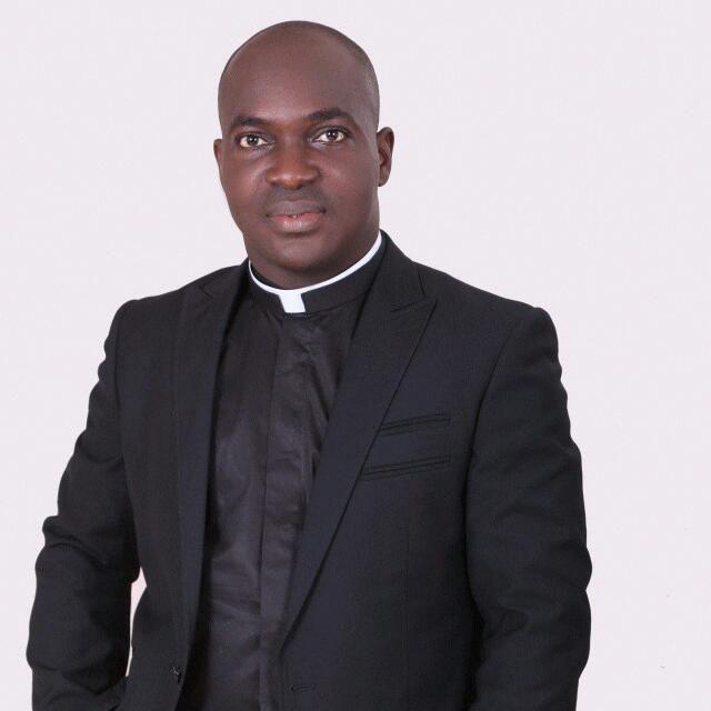 Rev. Fr. Isaac Nginga