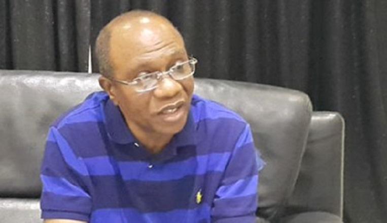Mr. Godwin Emefiele