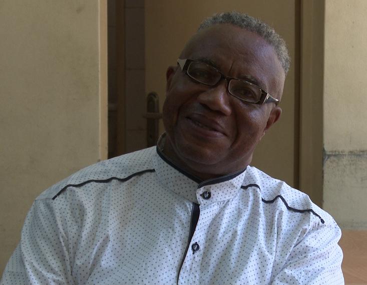 Chief Jonathan Ibinabo Alatoru