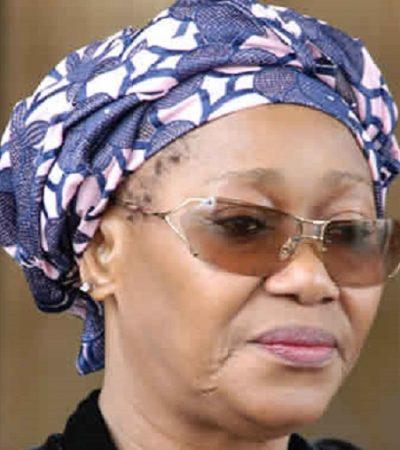 """Don't Blame Me For Your Failure In Politics"" – Farida Waziri Replies Nuhu Ribadu"