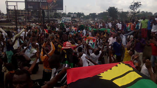 """IPOB Will Never Change Its Name"" – IPOB"