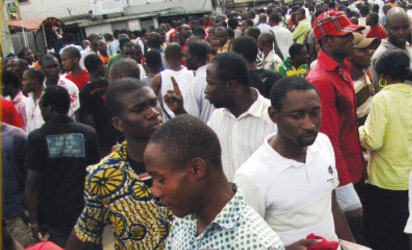 UK Deports 500 From 29,000 Nigerians Listed For Deportation