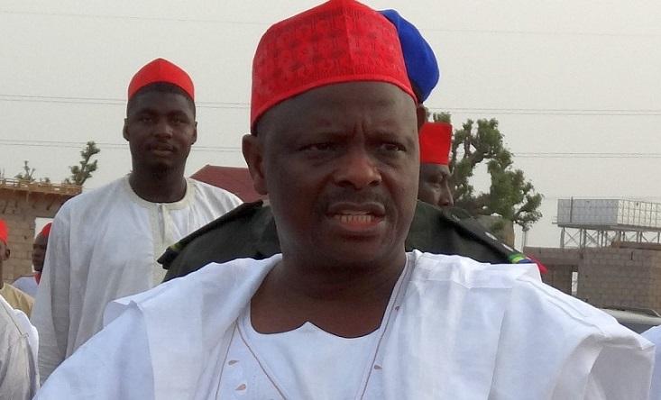 Senator Rabiu-Musa-Kwankwaso