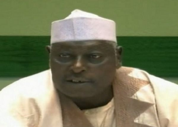 Group Frowns At Campaign of Calumny Against SGF