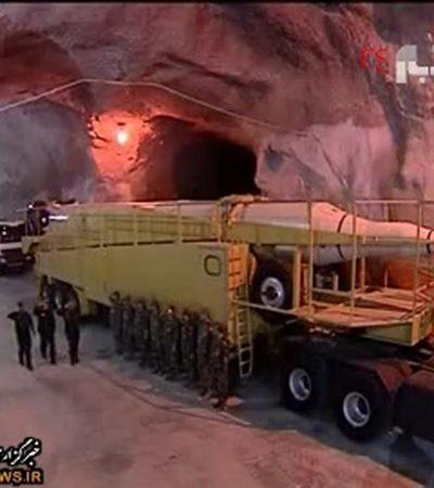 UN report: Iran starts dismantling nuclear equipment