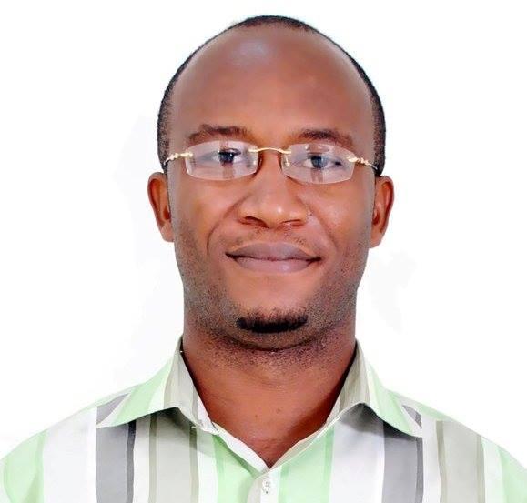 Williams Charles Oluwatoyin