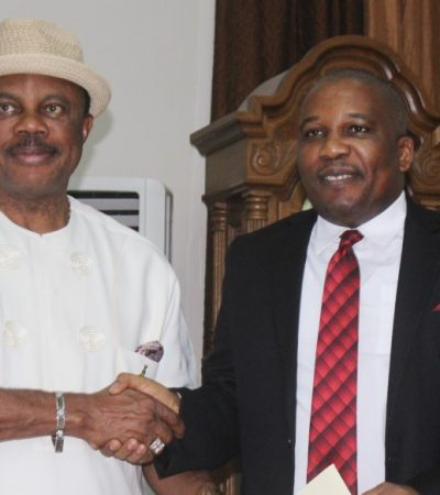 Why Obiano is Governor of the Year – The Sun