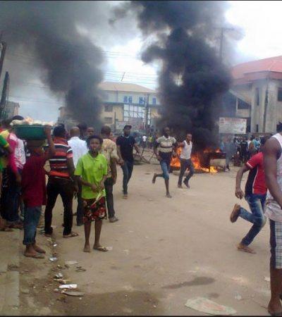 Ariaria Market Killings: Police Awaiting Ballistics Report