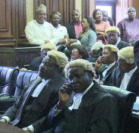 Court Adjourns Dokpesi's N2.1bn Fraud Trial To May 9