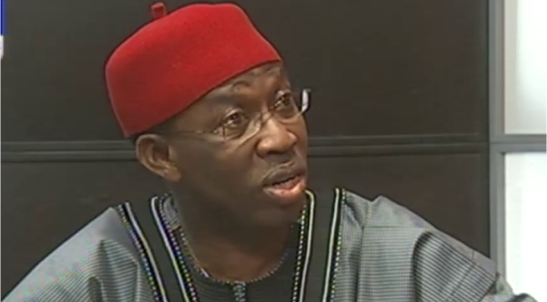 Okowa Diverts DESOPADEC Funds