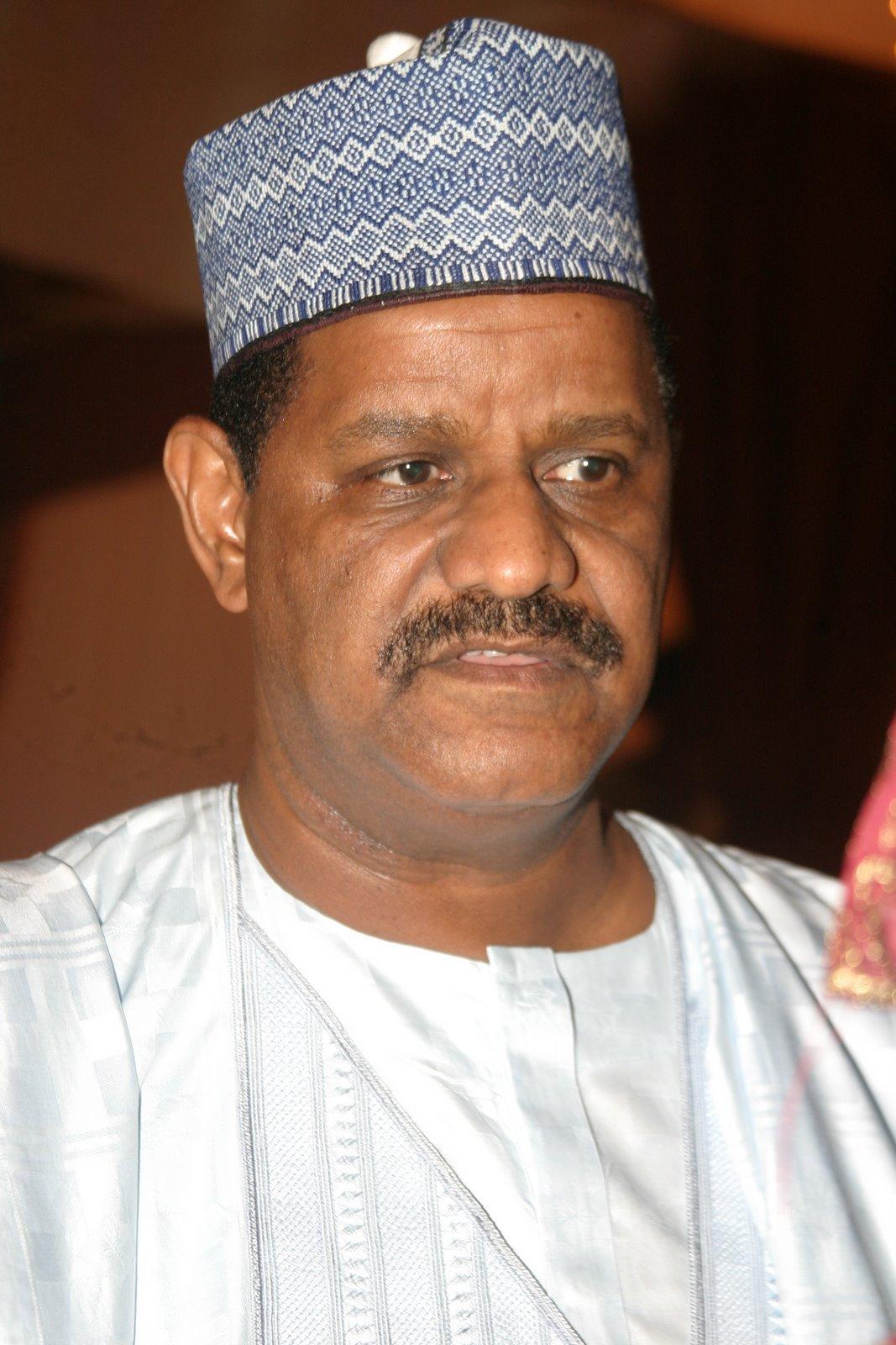 Alhaji Mohd Hayatudeen