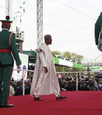 'Buhari Has Recovered N8billion So Far'