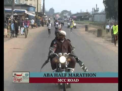 Over 5,000 Athletes To Participate In Aba Half Marathon