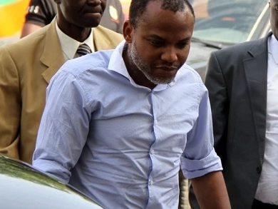 'Release Nnamdi Kanu Now'- South East CAN, Igbo Mandate Congress tells FG