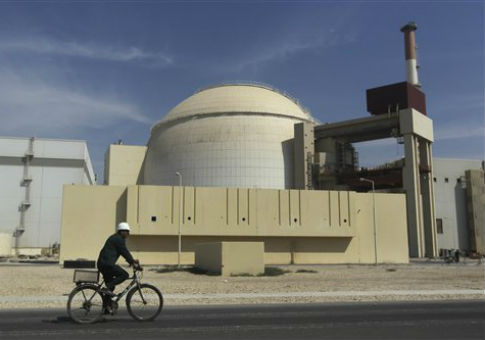 Chinese National Pleads Guilty to Passing Iran Nuke Material