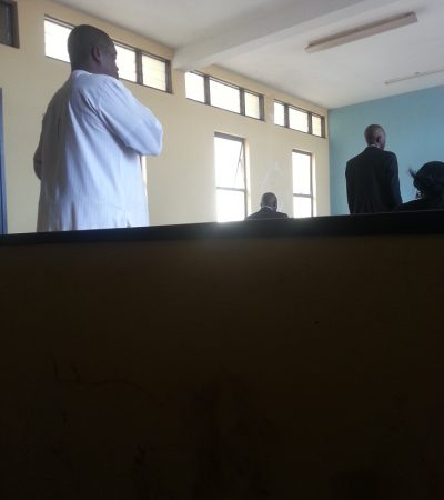 Police Arraigned Enugu NUJ Chair For Assault And Threat To Life