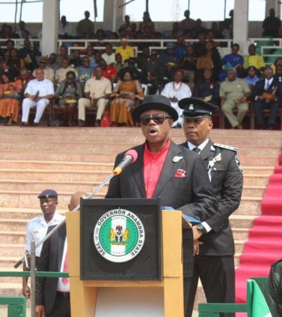 How Old Aguata Union Endorsed Gov Obiano For 2nd Term – By Dr Kenneth Anozie