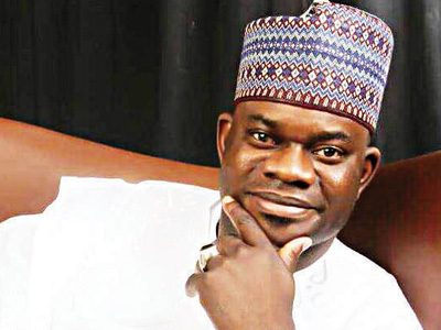Kogi And The Endless Blame Game – By Philip Agbese