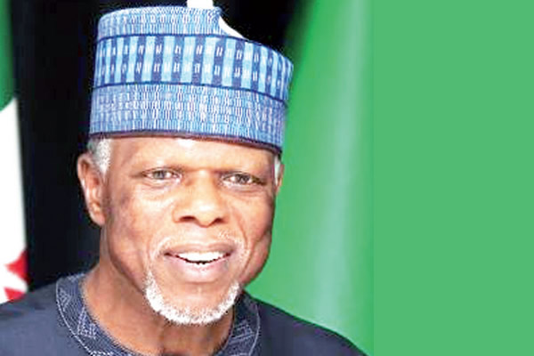Comptroller General of Nigeria Customs Service