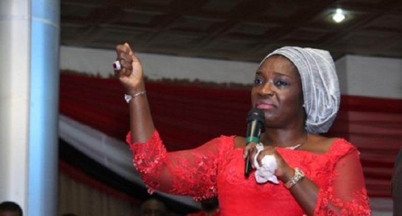 Senatorial Ticket: Oyegun, Others Shun Ekwunife At APC National Secretariat