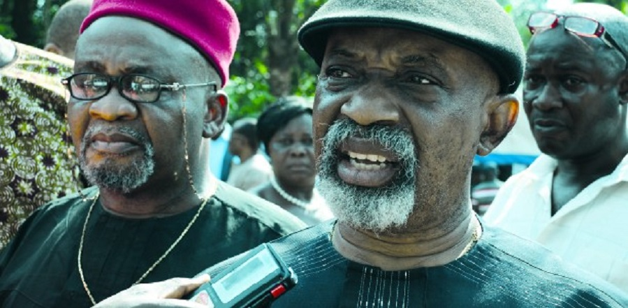 Anambra Central Rerun: Ngige May Dump Ministerial Job To Fight Umeh
