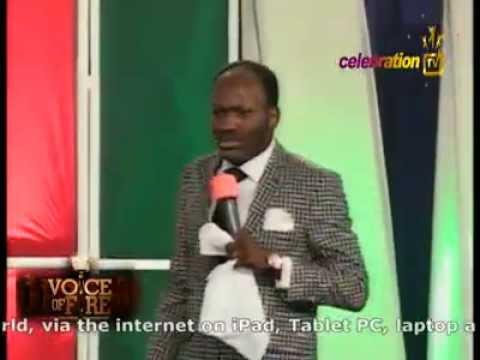 """Tinubu And Buhari Will Fall-Out"" – Apostle Johnson Suleman"