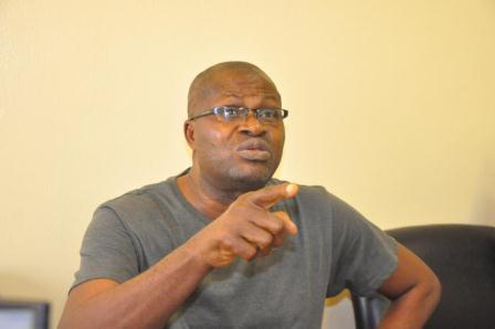 Okereke Sues Importers For N200 Million, Says 'My Sack Is Illegal…'
