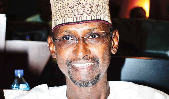 FCT Minister Promises To Fight Corruption To Stand Still