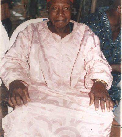 Obiano, Obi, Archbishop Okeke condole Sun Reporter over father's death