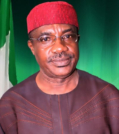 """Lies will not renew our mandate with you,"" Traditional rulers to Senator Ohuabunwa"