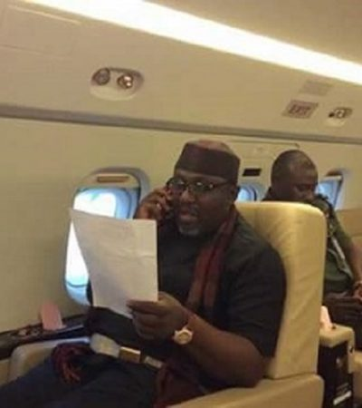 How Imo Lawmaker Sold His Hotel To Okorocha To Obtain Tribunal Judgment