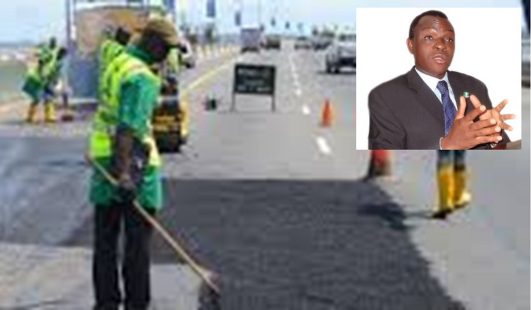 How FERMA Was Run Aground By Eng. Ezekiel Olajide And His Team