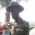 The fake Army Lieutenant