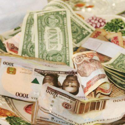 Naira sells at N360.72 to dollar at investors window