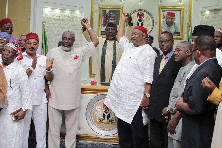 Ohaneze Ndigbo To Hold Igbo Unity Forum In Owerri On July 14