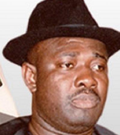 Bayelsa APC : This blackmail won't distract me- Lokpobiri