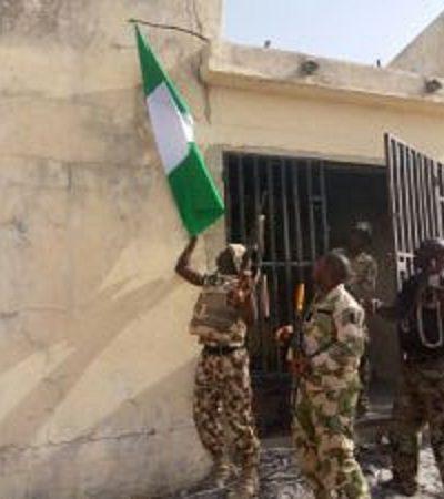 Issues As Boko Haram Kingpin 'Surrenders' In New Video